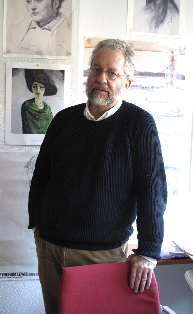 Pedro Sorela. © karina beltrán. 2013