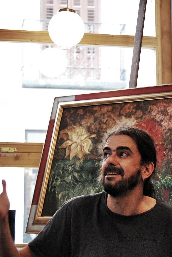 """Fernando León de Aranoa: """"Siempre soy partidario de la duda"""""""