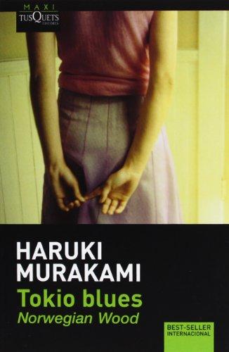 Murakami: Tokio Blues
