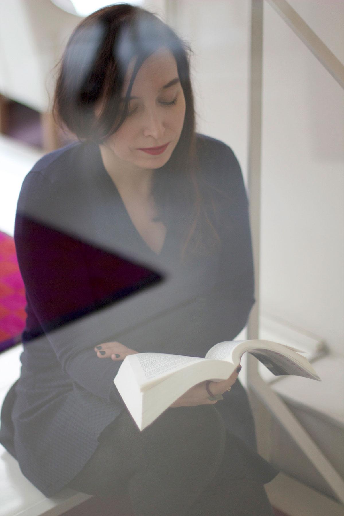 Blanca Riestra por © Karina Beltrán