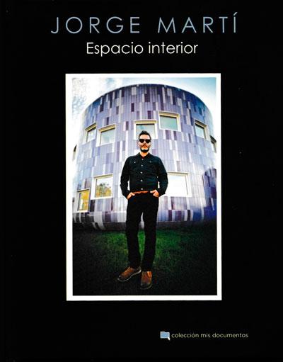 Jorge MArtí - LHR - Espacio Interior