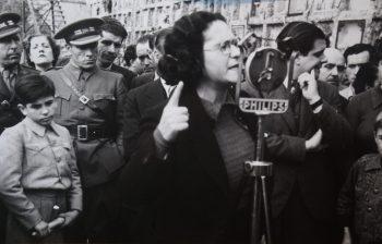 """Federica Montseny: """"Ahí va la mujer que habla"""""""