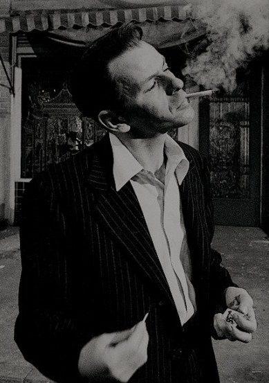 Bajo el hechizo de Sinatra