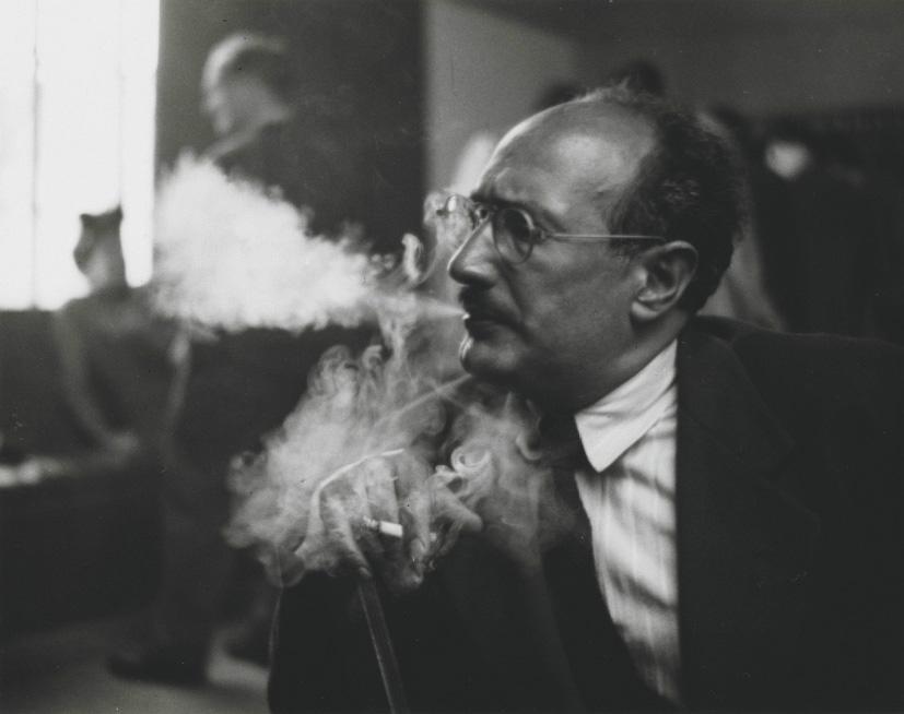 Mark Rothko, California School of Fine Arts, William Heick, 1949-50