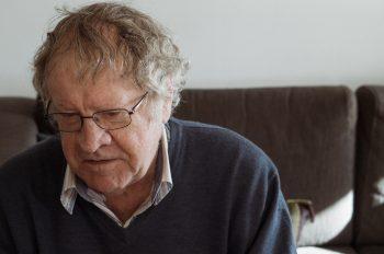 """Ian Gibson: """"No me quisiera morir sin ver los restos de Lorca"""""""