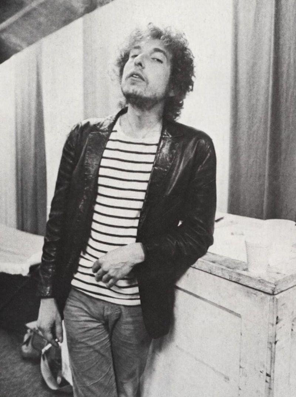 """Bob Dylan: """"¿Cuánta gente vendrá al concierto esta noche?"""""""